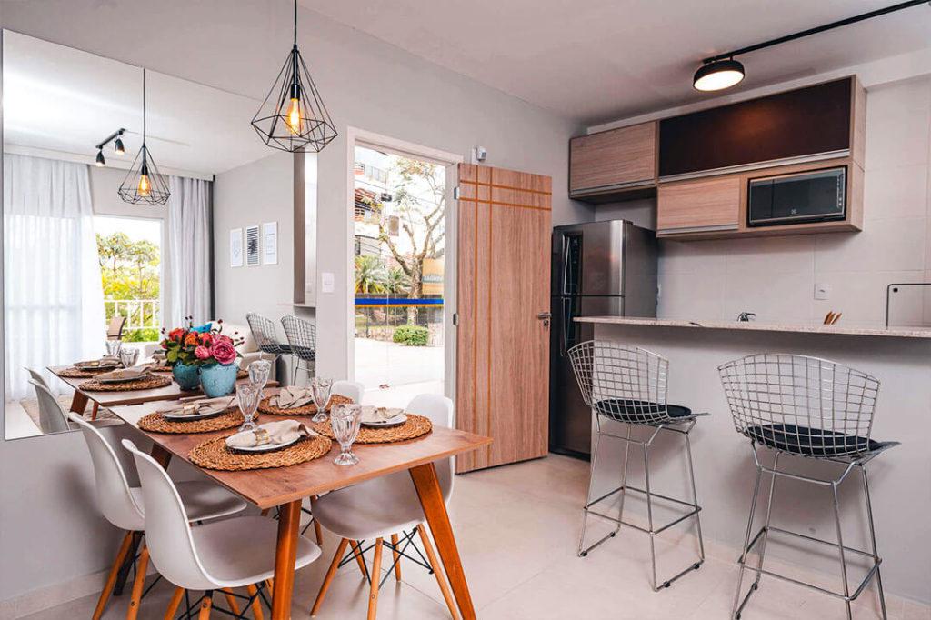 Apartamentos 3 Quartos - Bom Pastor 360
